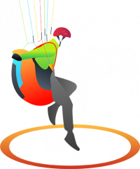 Чемпионат России 2021 Параплан - полет на точность | Russian Championship 2021 Paragliding - Accuracy